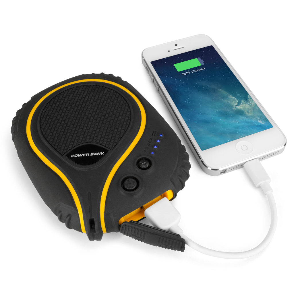 Rejuva PowerPack Sport - Samsung Galaxy S2, Epic 4G Touch Battery