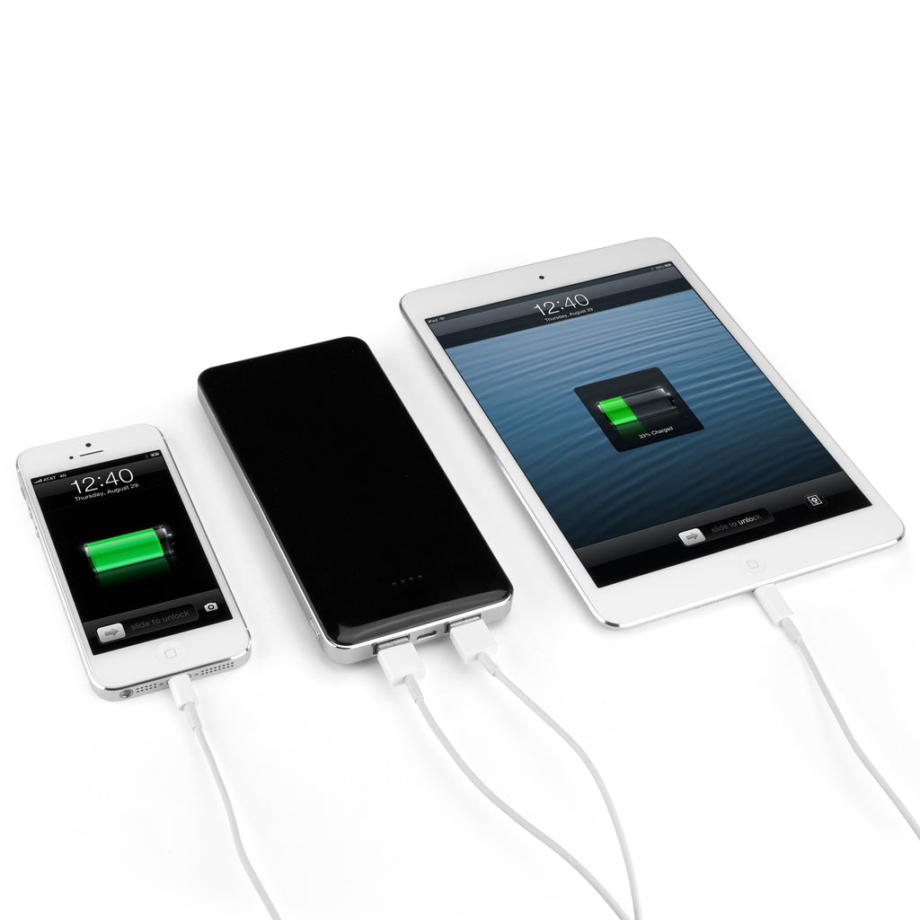 iPad mini with Retina display Rejuva Power Pack Ultra