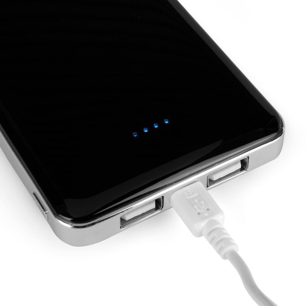 Rejuva Power Pack Ultra - Samsung Galaxy Note 2 Battery