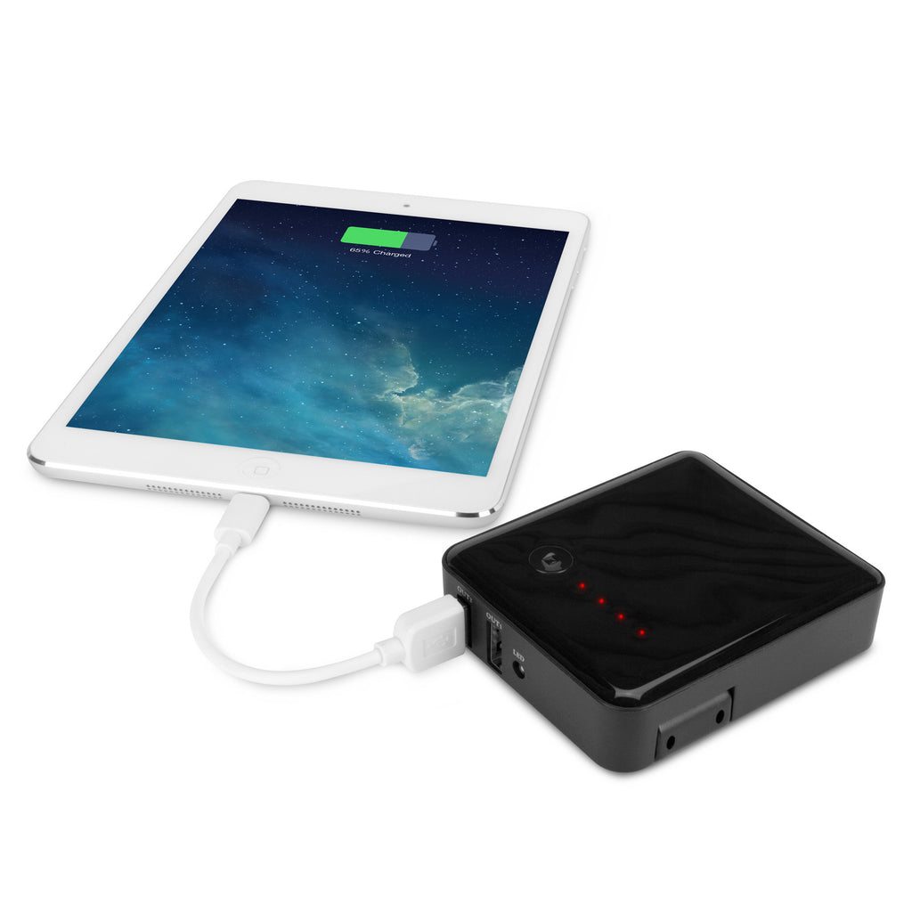 Rejuva Wall Charger - Apple iPod touch 3G (3rd Generation) Charger