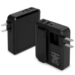 Rejuva Wall Charger - Garmin Nuvi 2589 Charger