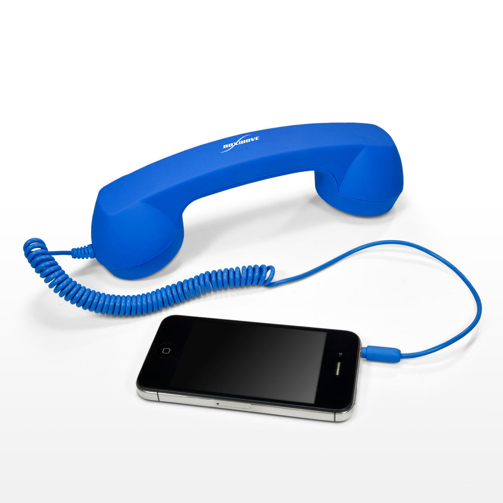 Retro Handset - Apple iPhone 4 Audio and Music