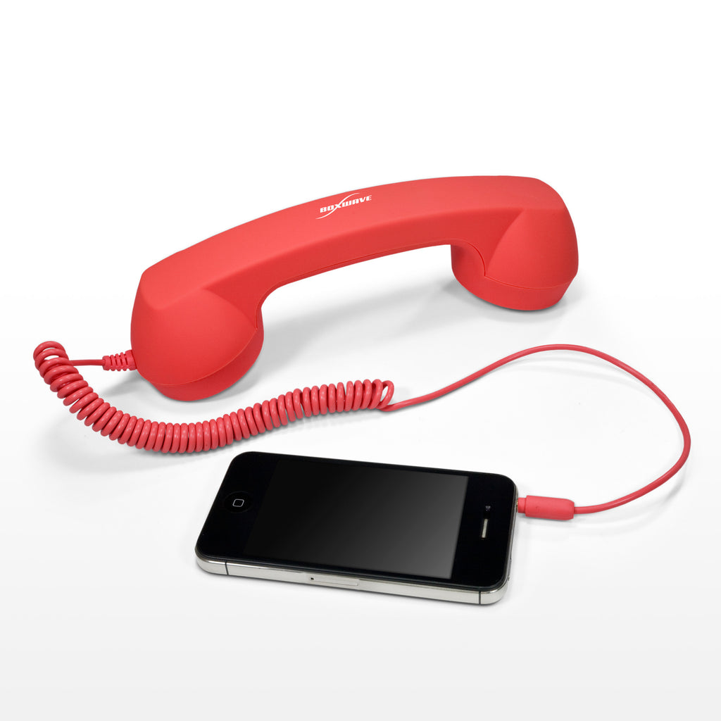 iPhone 5 Retro Handset