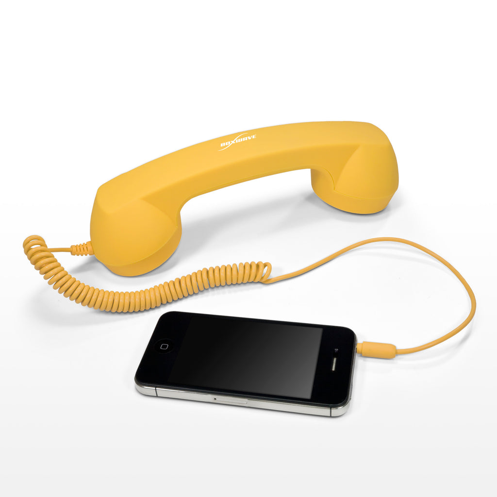 iPhone 4 Retro Handset