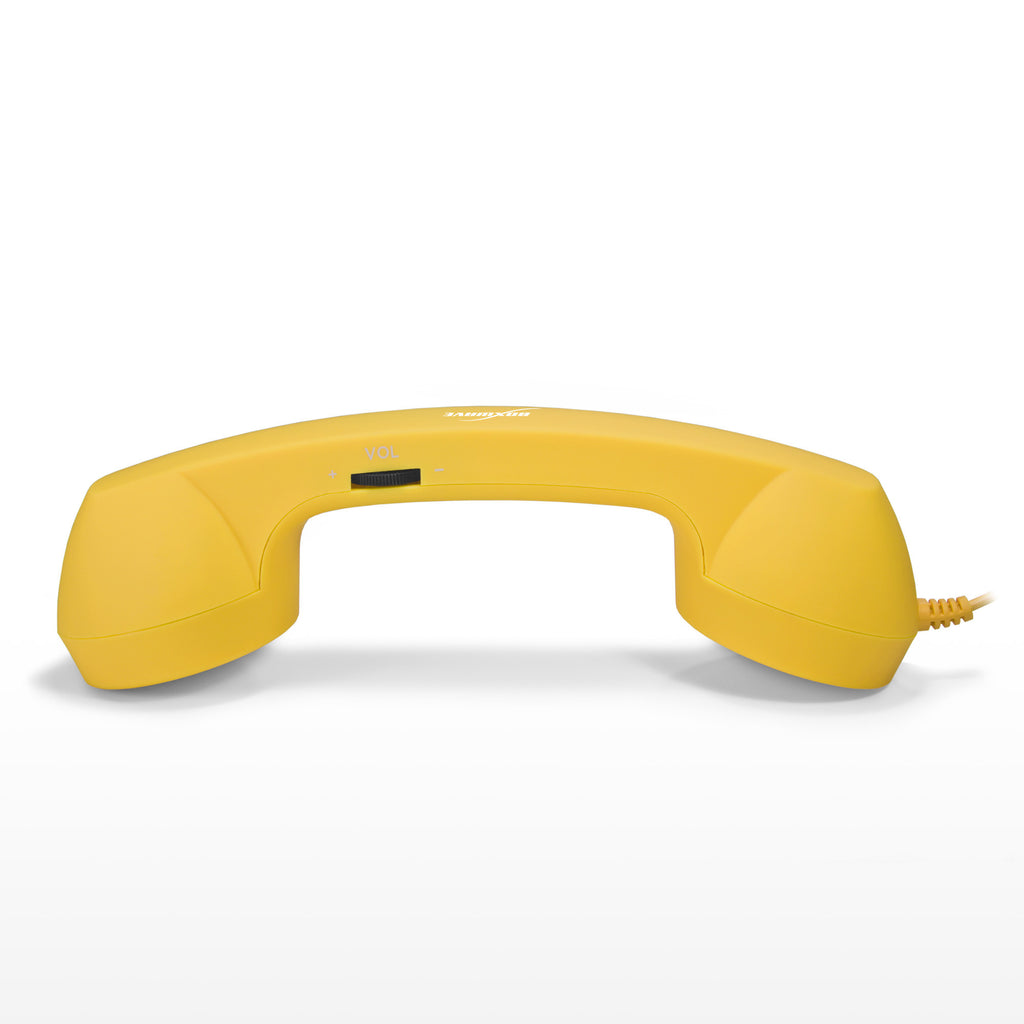 Retro Handset - Apple iPhone 4S Audio and Music
