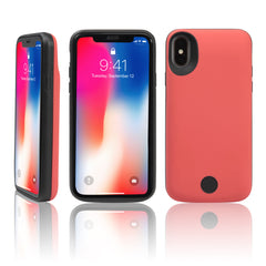 RocketPack Case - Apple iPhone X Battery