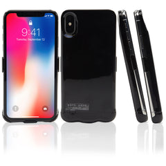 RocketPack Slim Edition - Apple iPhone X Battery