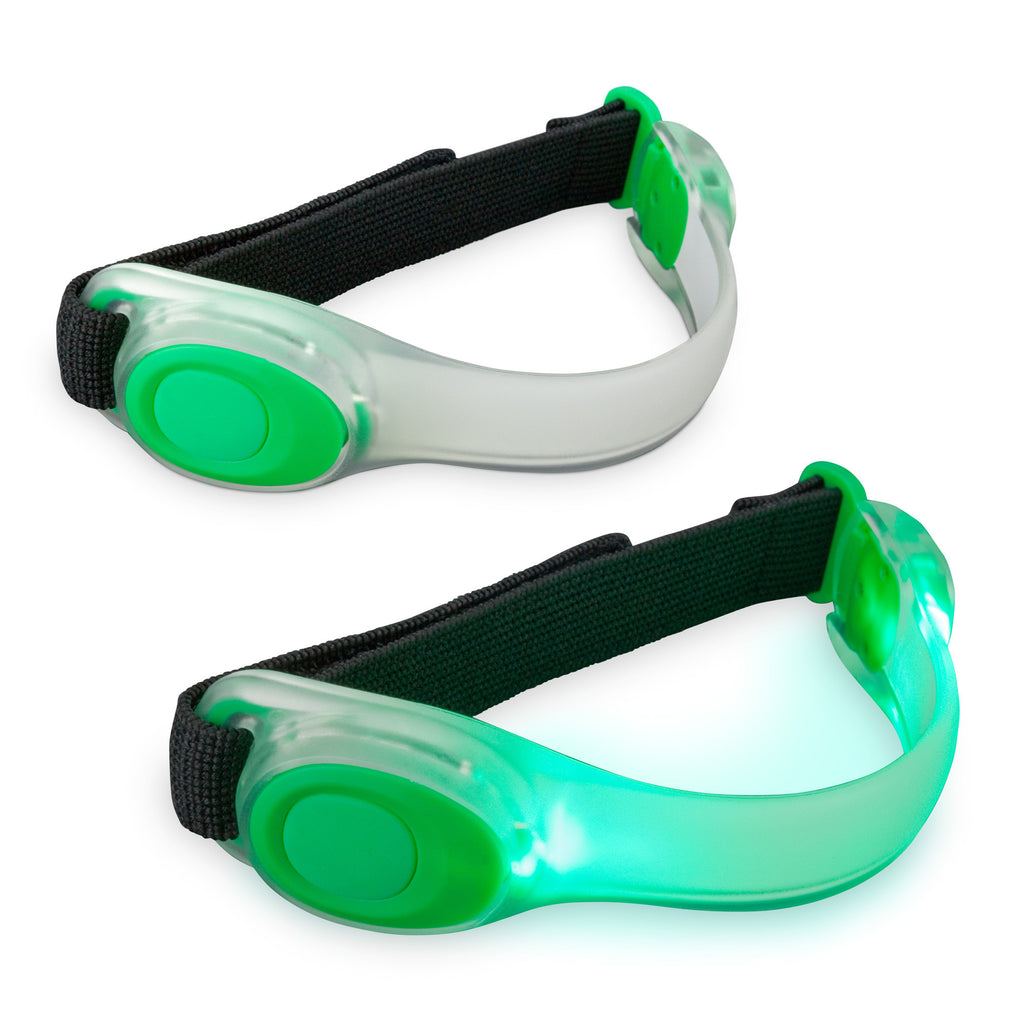 SafetyGlow Armband