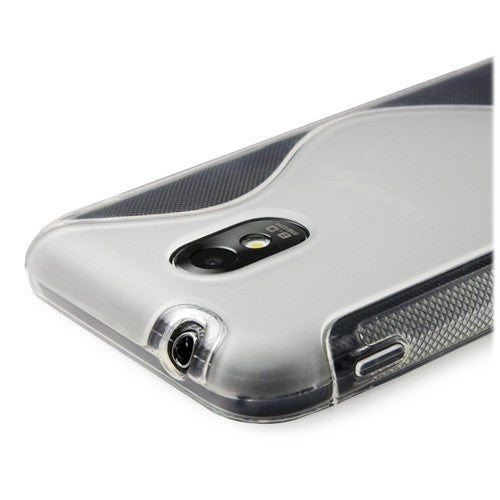 DuoSuit - Samsung Galaxy S2, Epic 4G Touch Case