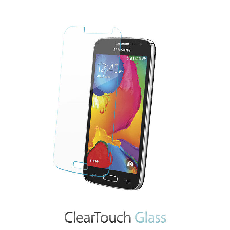 ClearTouch Glass - Samsung Galaxy Avant Screen Protector