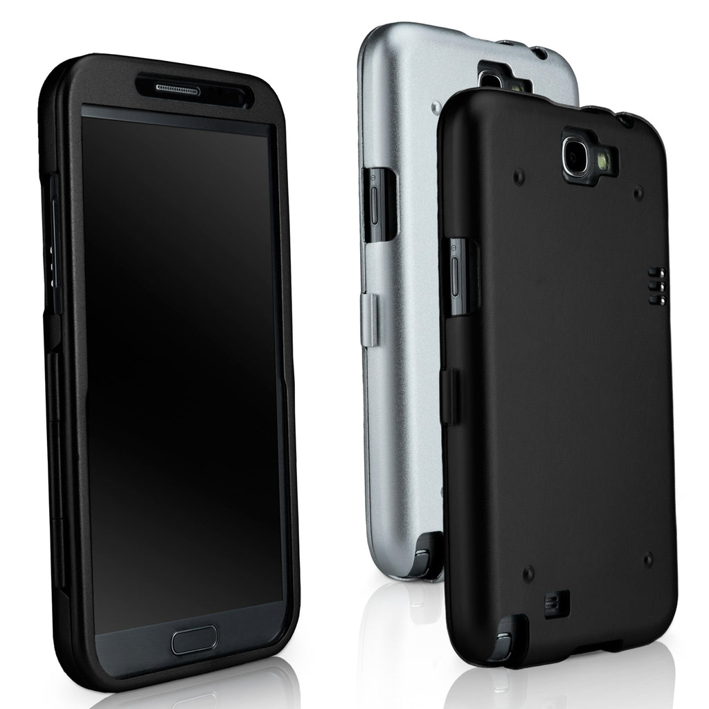 AluArmor Jacket - Samsung Galaxy Note 2 Case