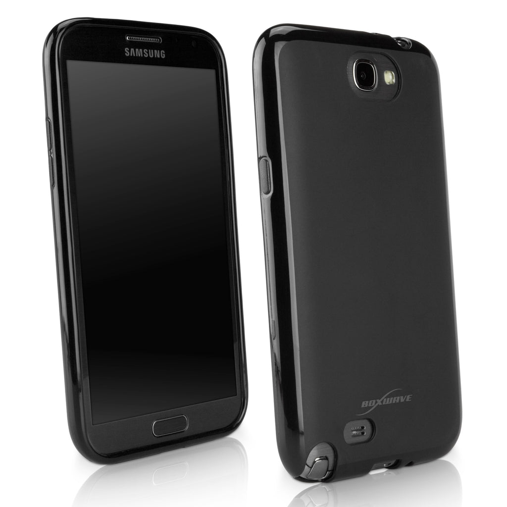 Blackout Case - Samsung Galaxy Note 2 Case