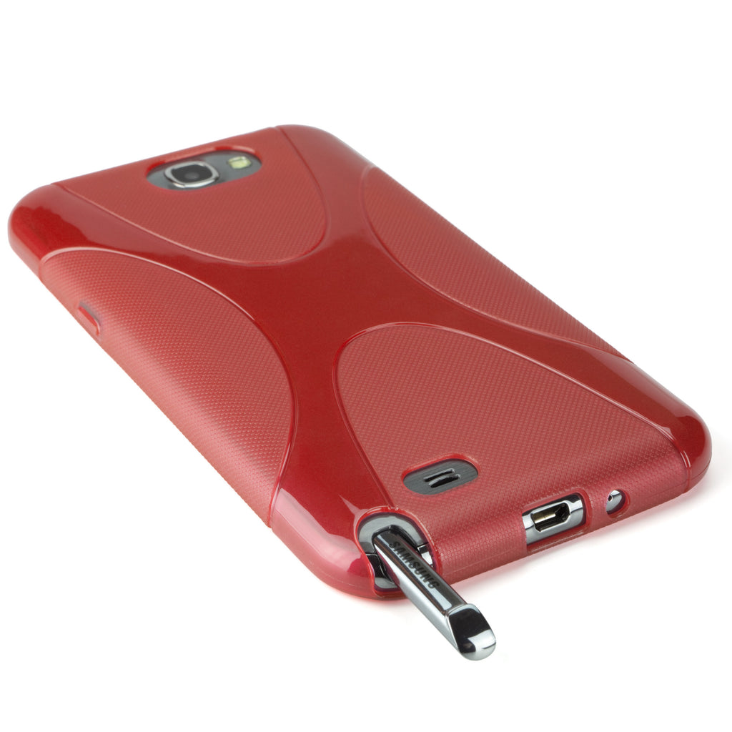BodySuit - Samsung Galaxy Note 2 Case