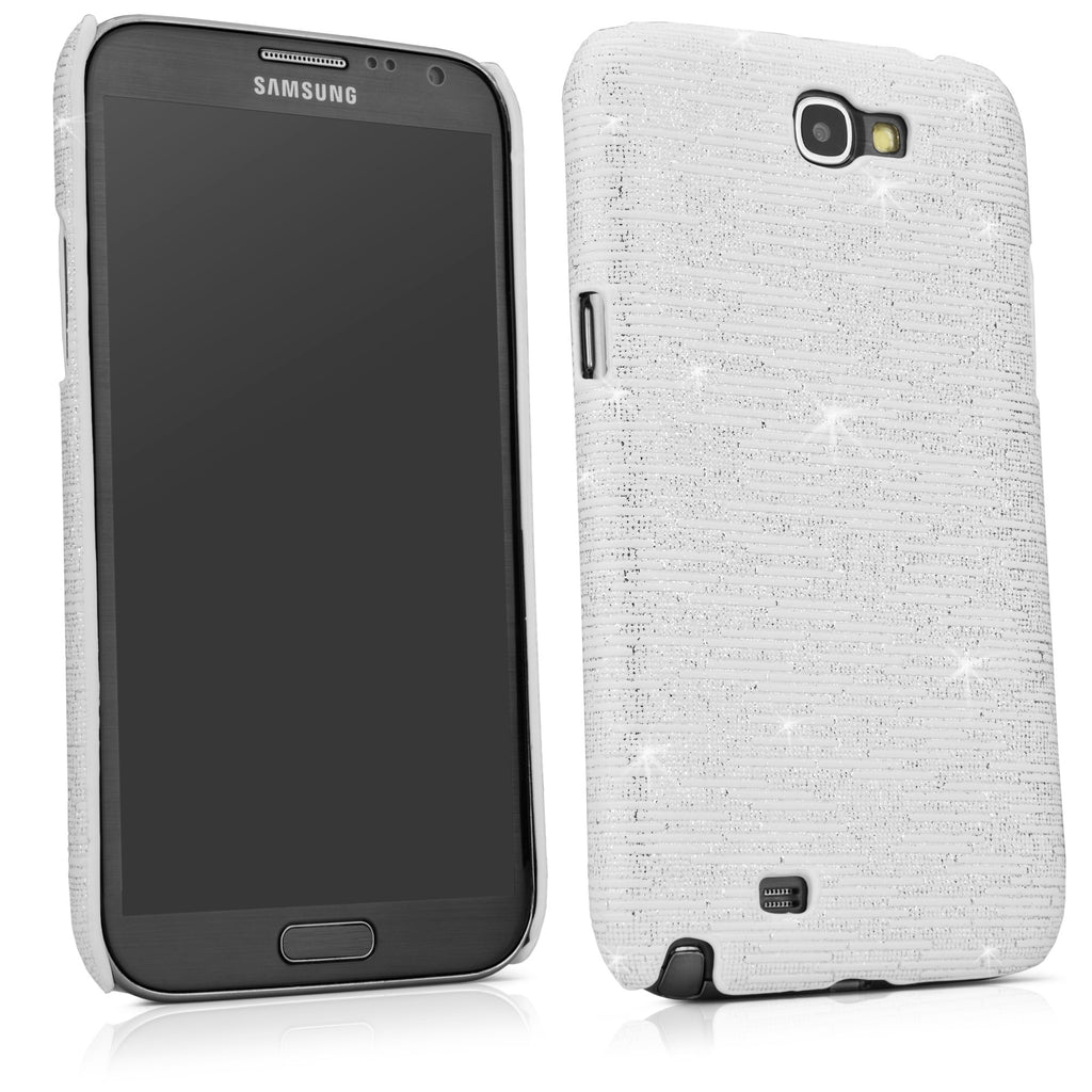 Digital Glitz Galaxy Note 2 Case