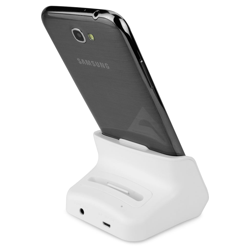 Galaxy Note 2 Dock