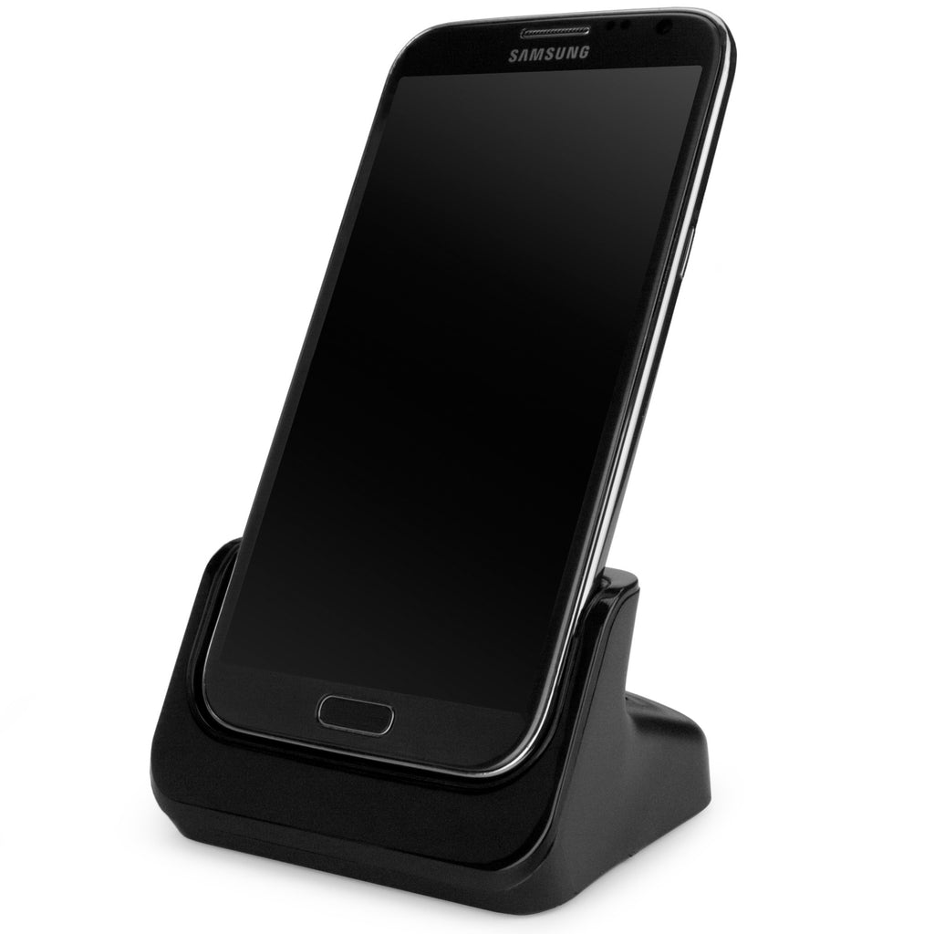 Dock - Samsung Galaxy Note 2 Stand and Mount