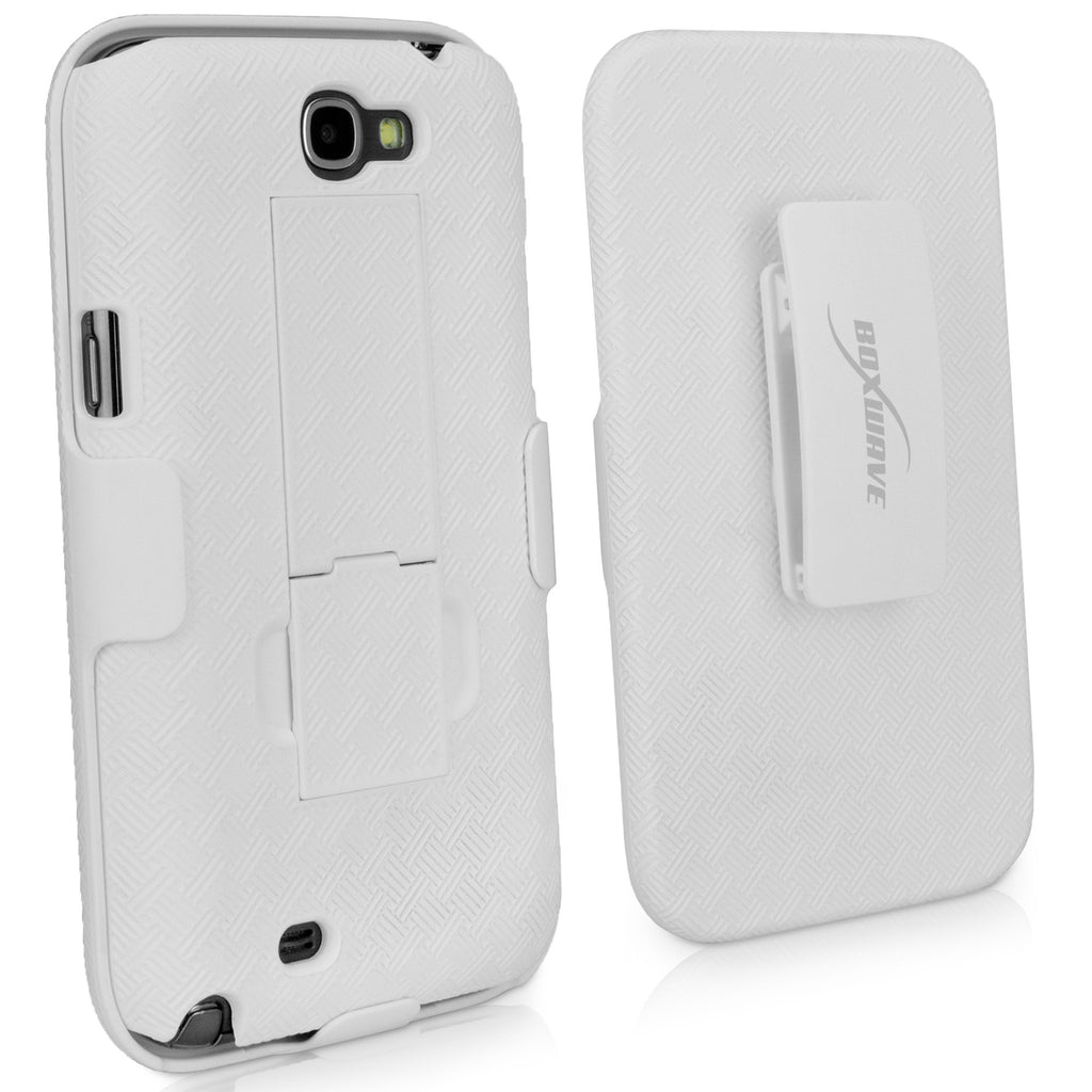 Dual+ Holster Galaxy Note 2 Case