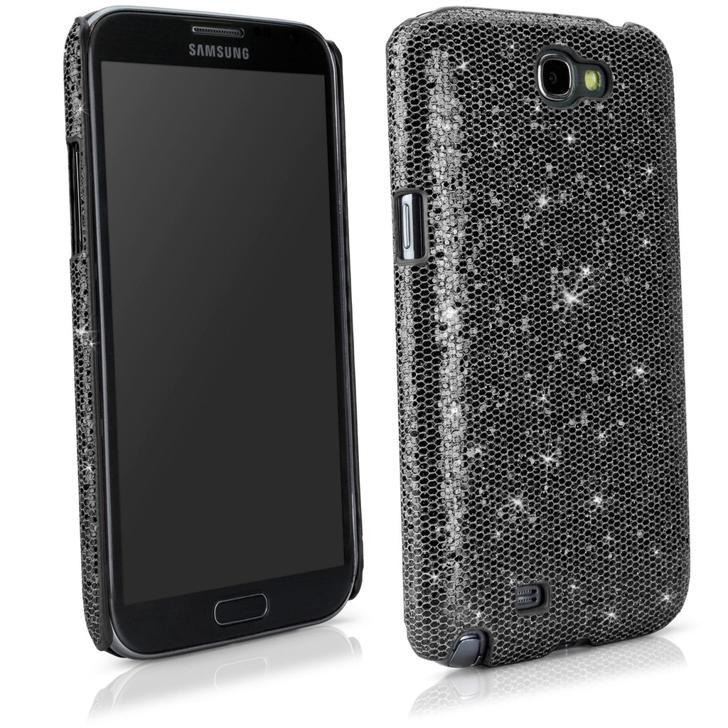 Glamour & Glitz Galaxy Note 2 Case