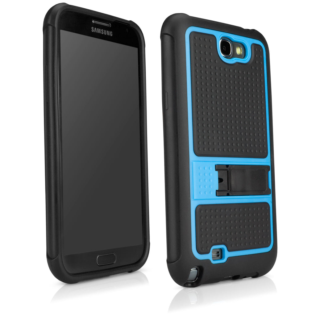 Resolute OA3 Galaxy Note 2 Case