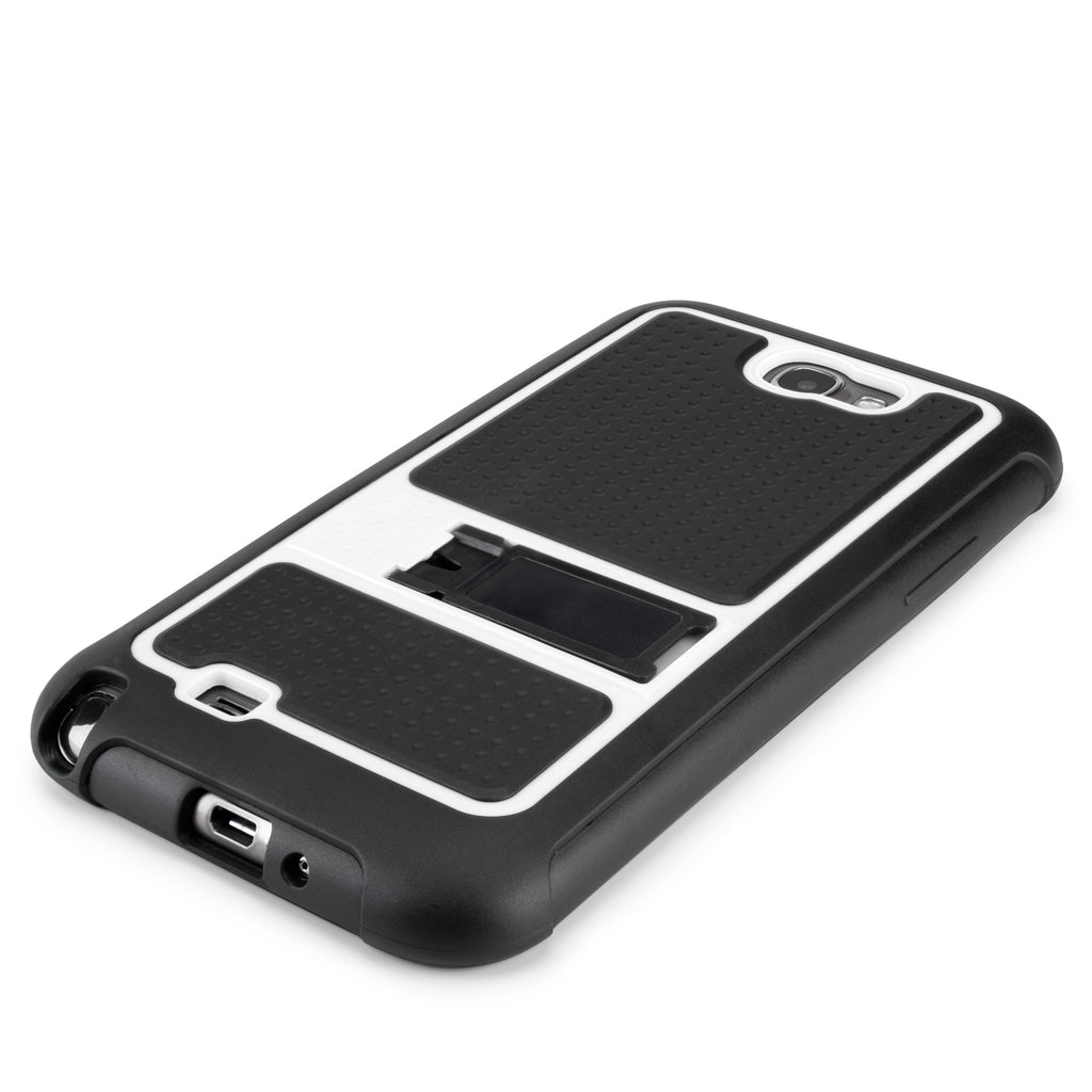 Resolute OA3 Case - Samsung Galaxy Note 2 Case