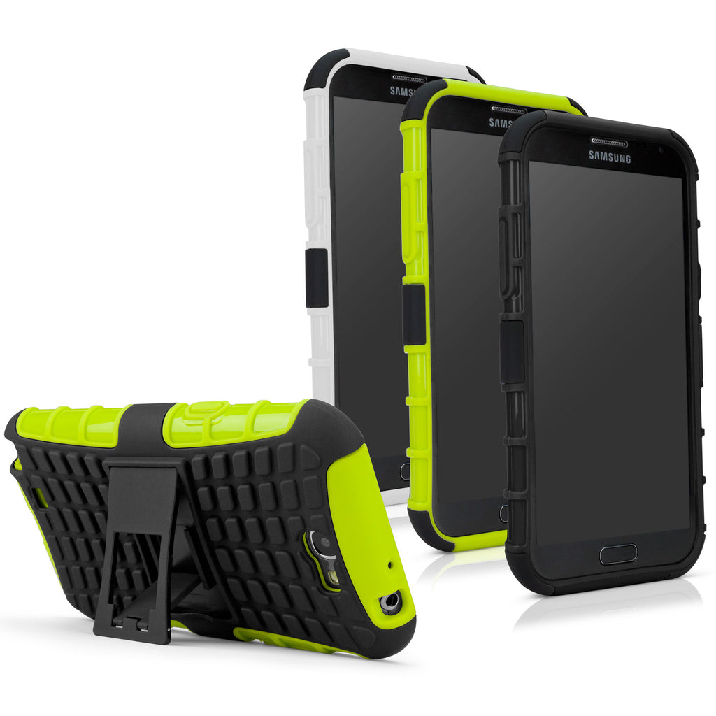 Tuff-Site Case - Samsung Galaxy Note 2 Case