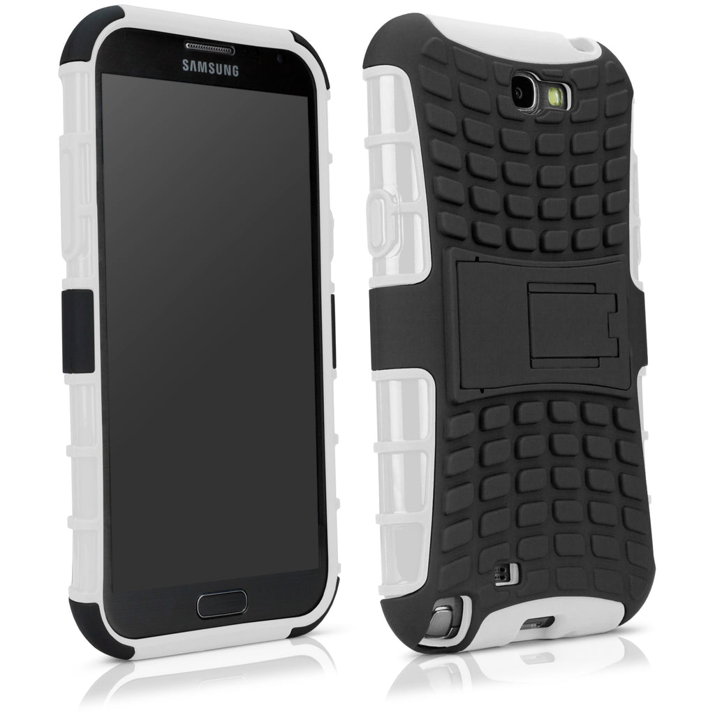 Tuff-Site Galaxy Note 2 Case