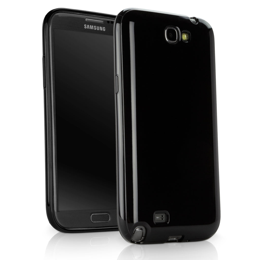 Tuxedo SuitUp Case - Samsung Galaxy Note 2 Case