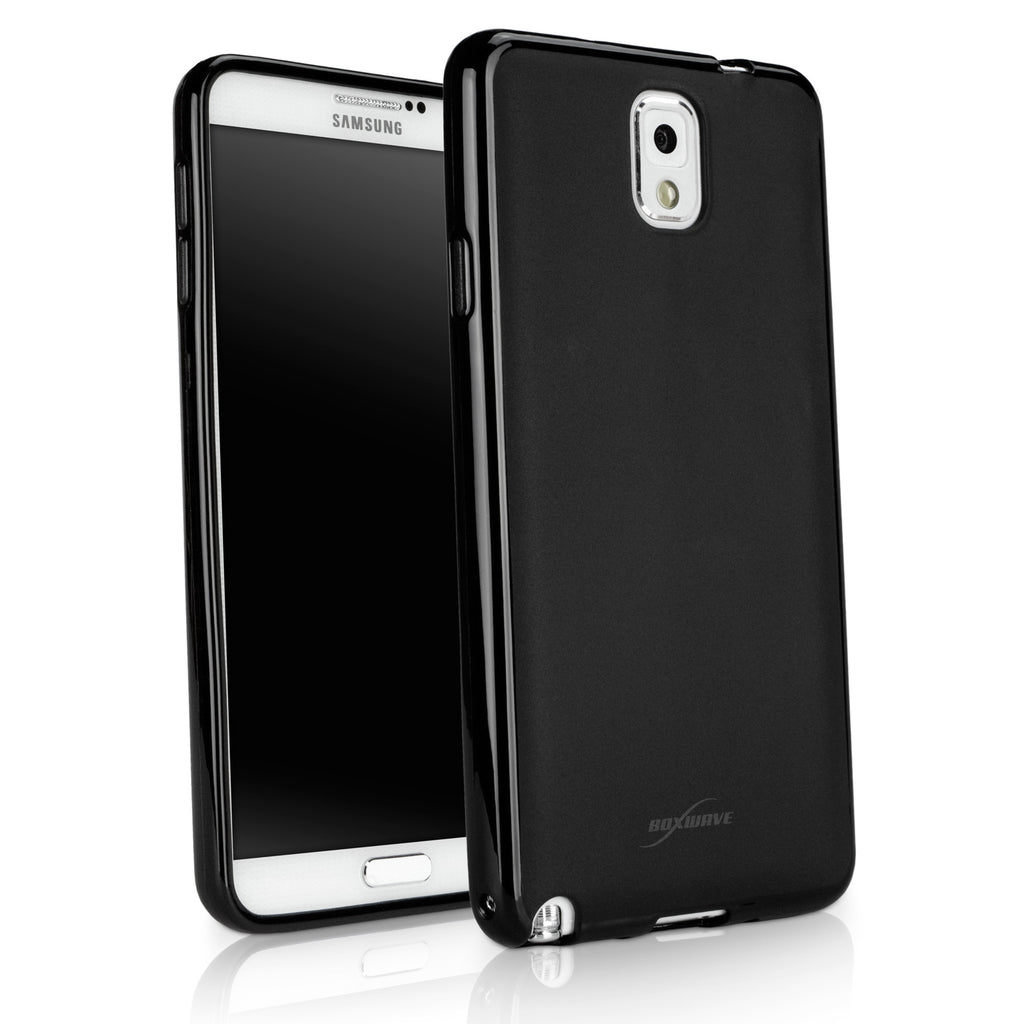 Blackout Case - Samsung Galaxy Note 3 Case