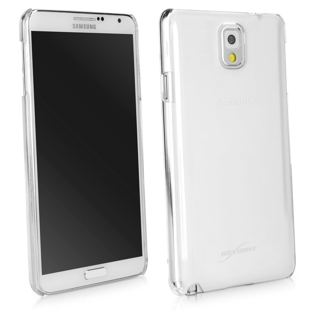 Crystal Shell - Samsung Galaxy Note 3 Case