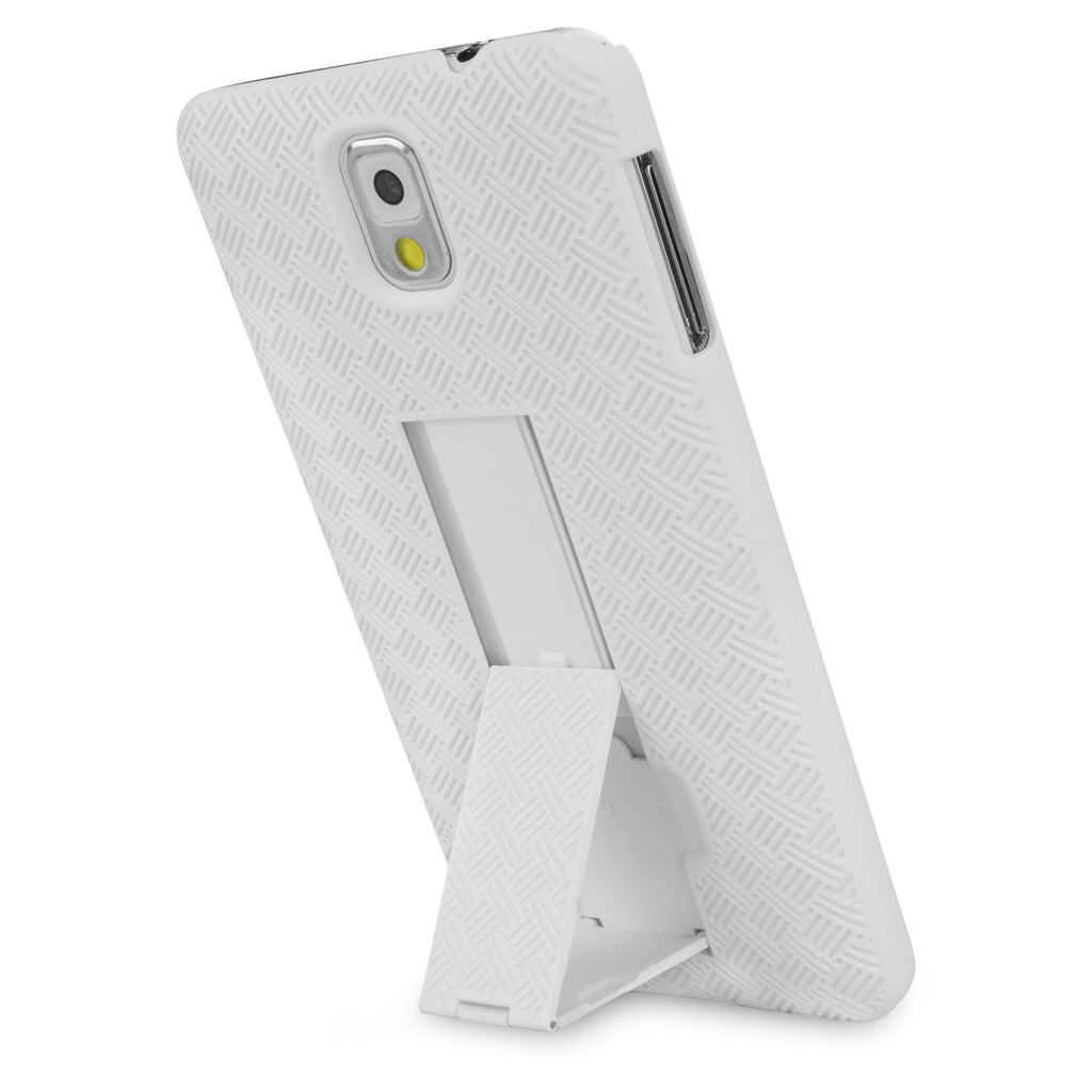 Dual+ Holster Case - Samsung Galaxy Note 3 Holster