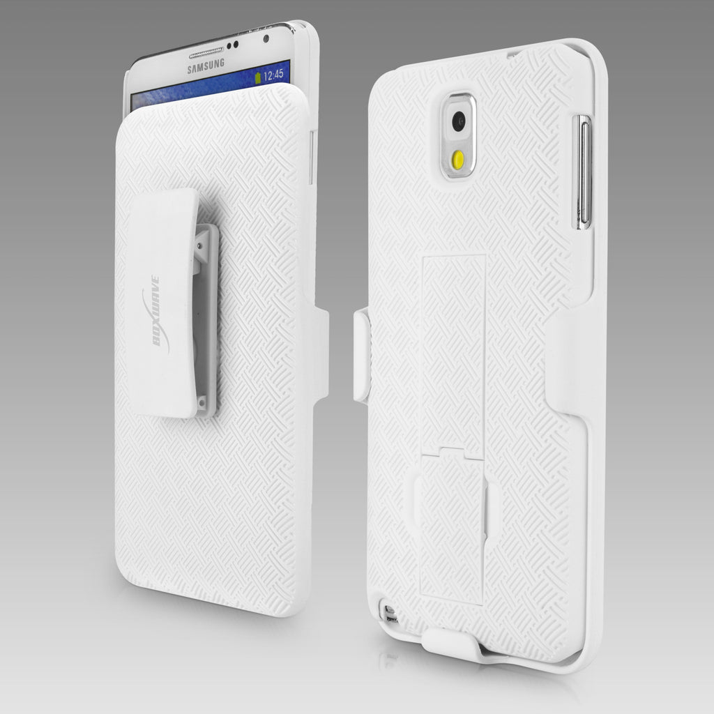 Dual+ Holster Galaxy Note 3 Case