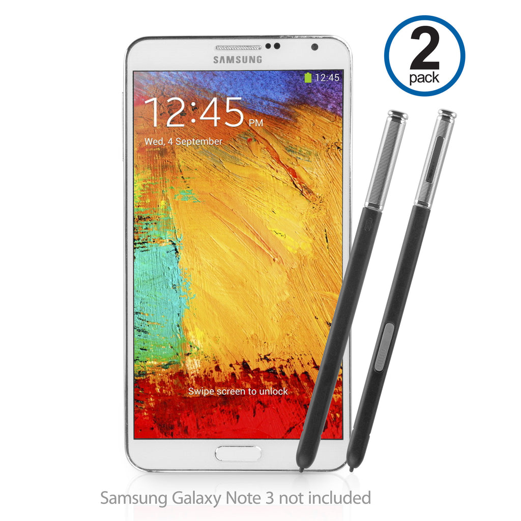 Replacement S Pen (2-Pack) - Samsung Galaxy Note 3 Stylus Pen