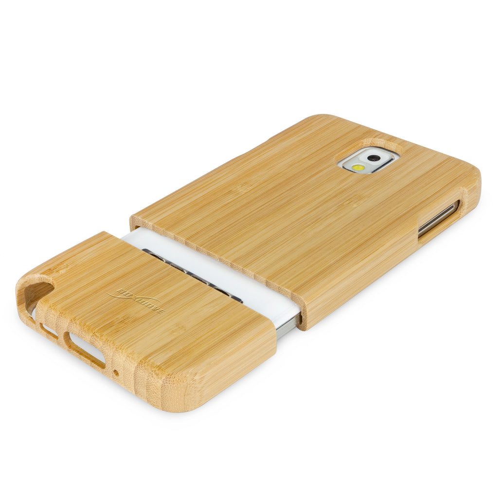 True Bamboo Case - Samsung Galaxy Note 3 Case