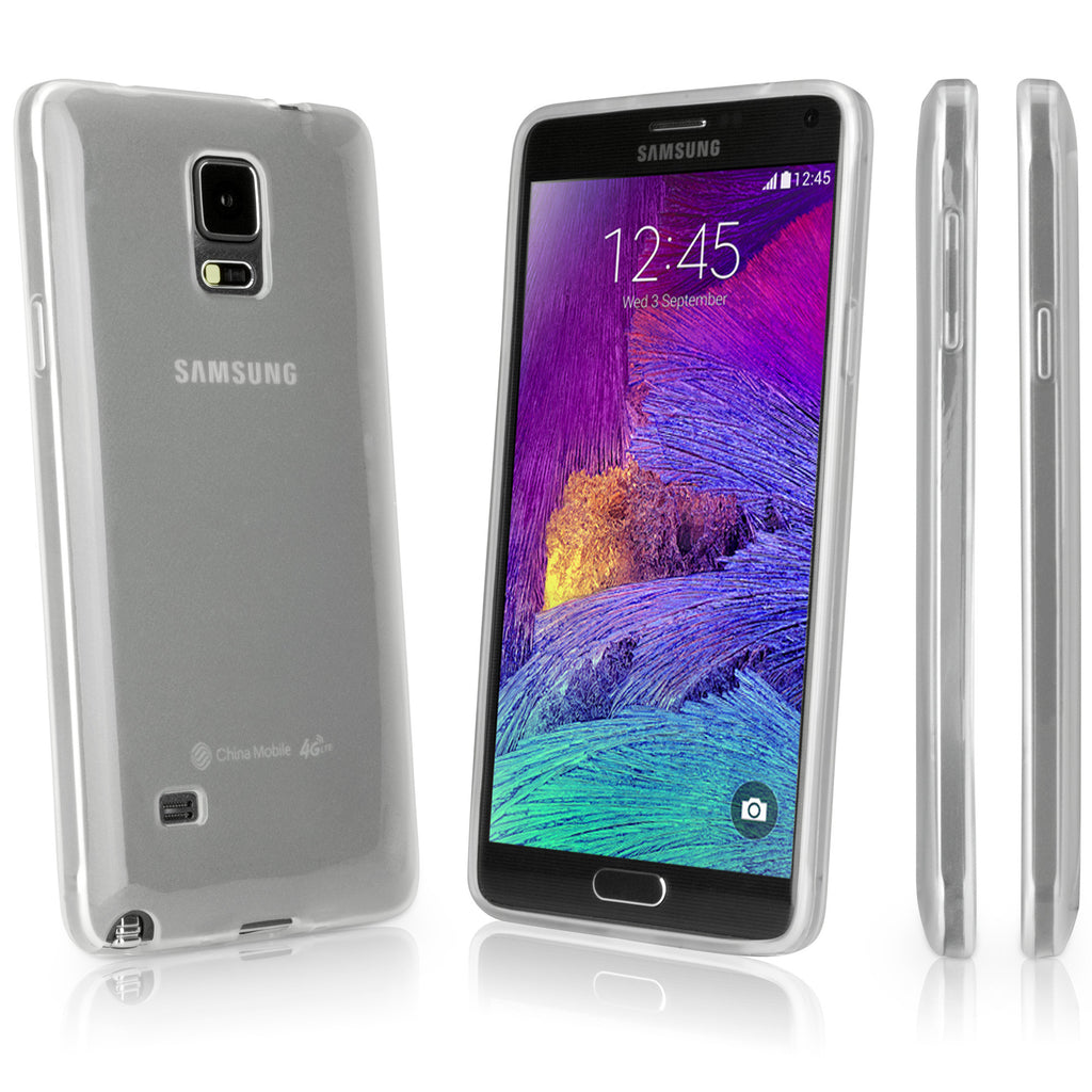 Active Glow Case - Samsung Galaxy Note 4 Case