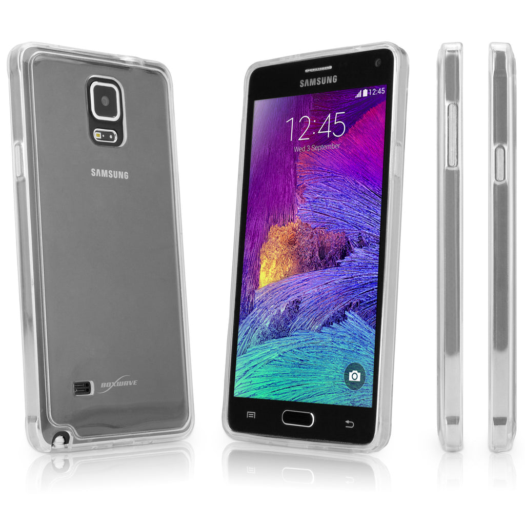 Almost Nothing Case - Samsung Galaxy Note 4 Case