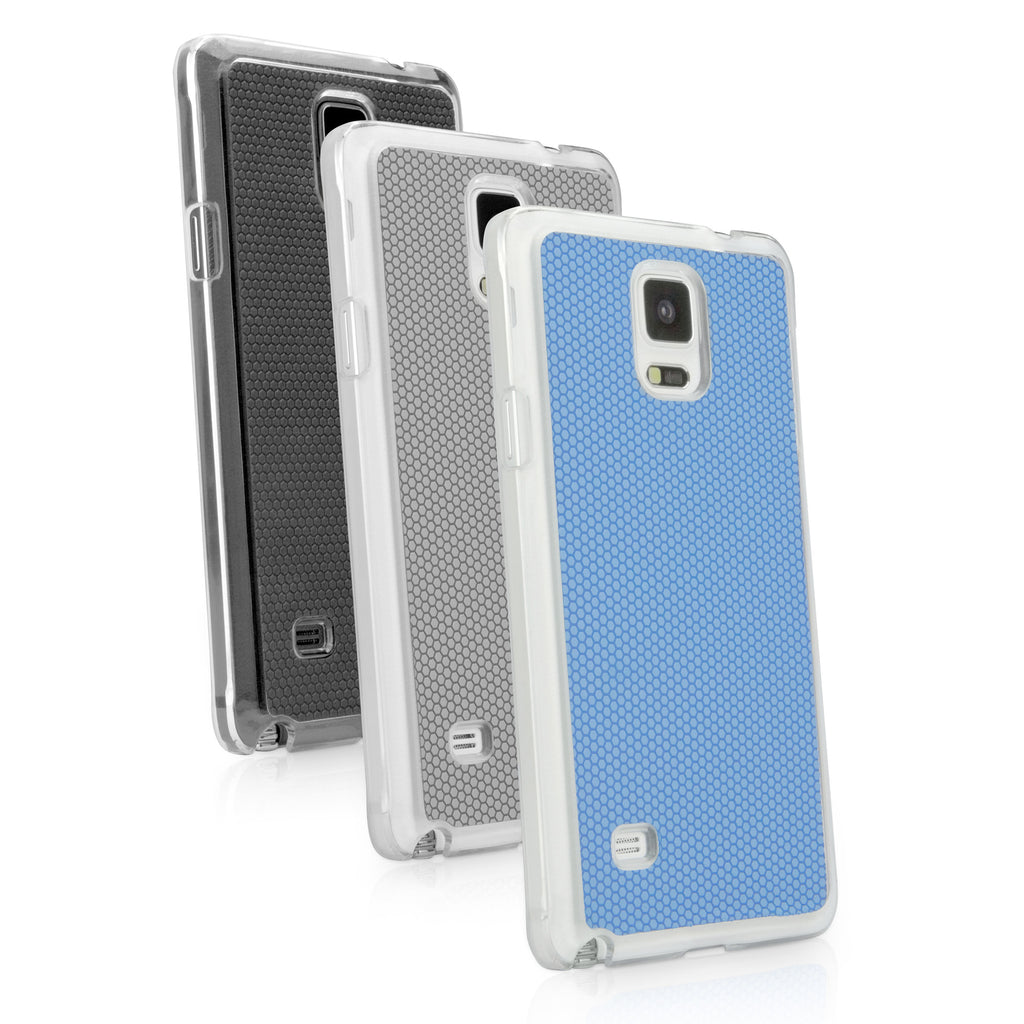 GeckoGrip Case - Samsung Galaxy Note 4 Case