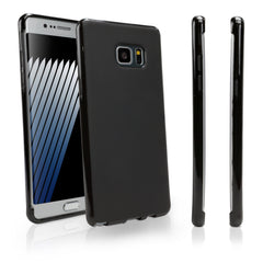 Blackout Case - Samsung Galaxy Note 7 Case