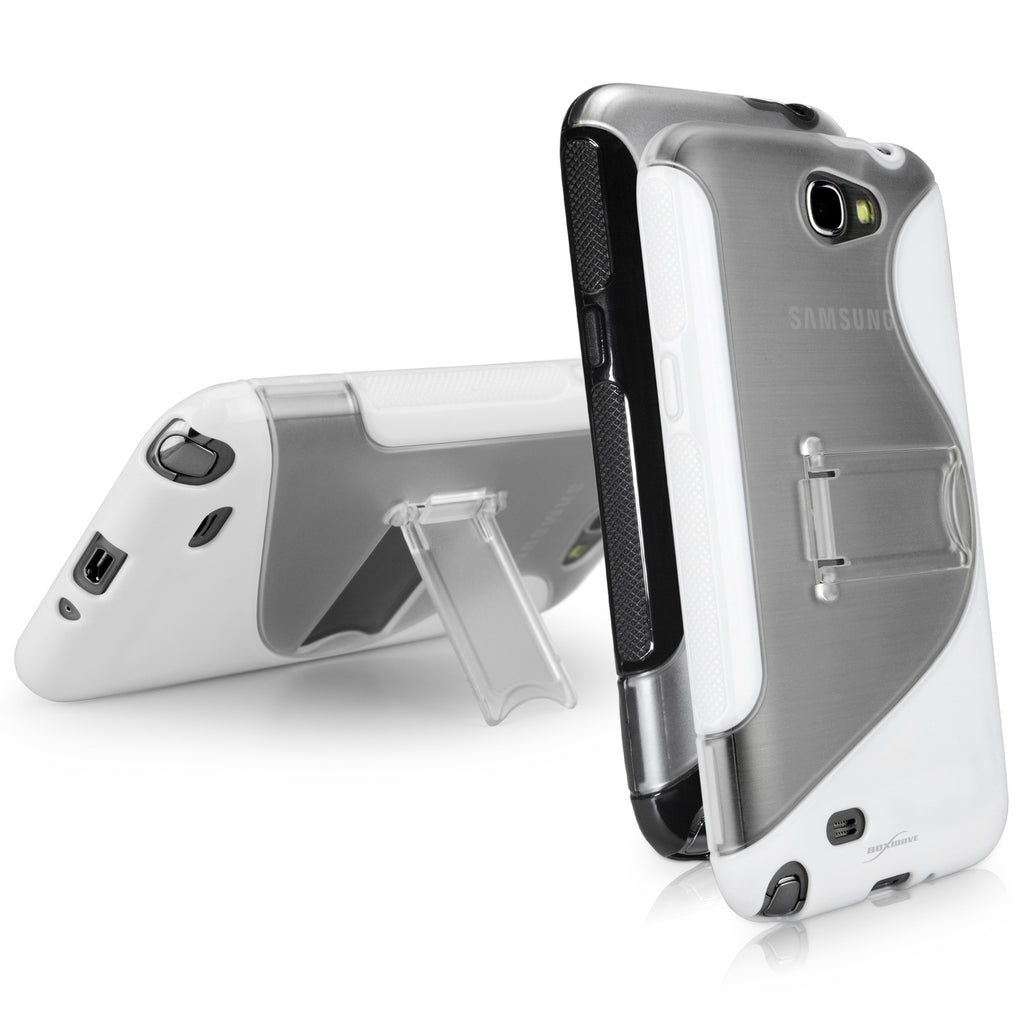 ColorSplash Case with Stand - Samsung Galaxy Note 2 Case