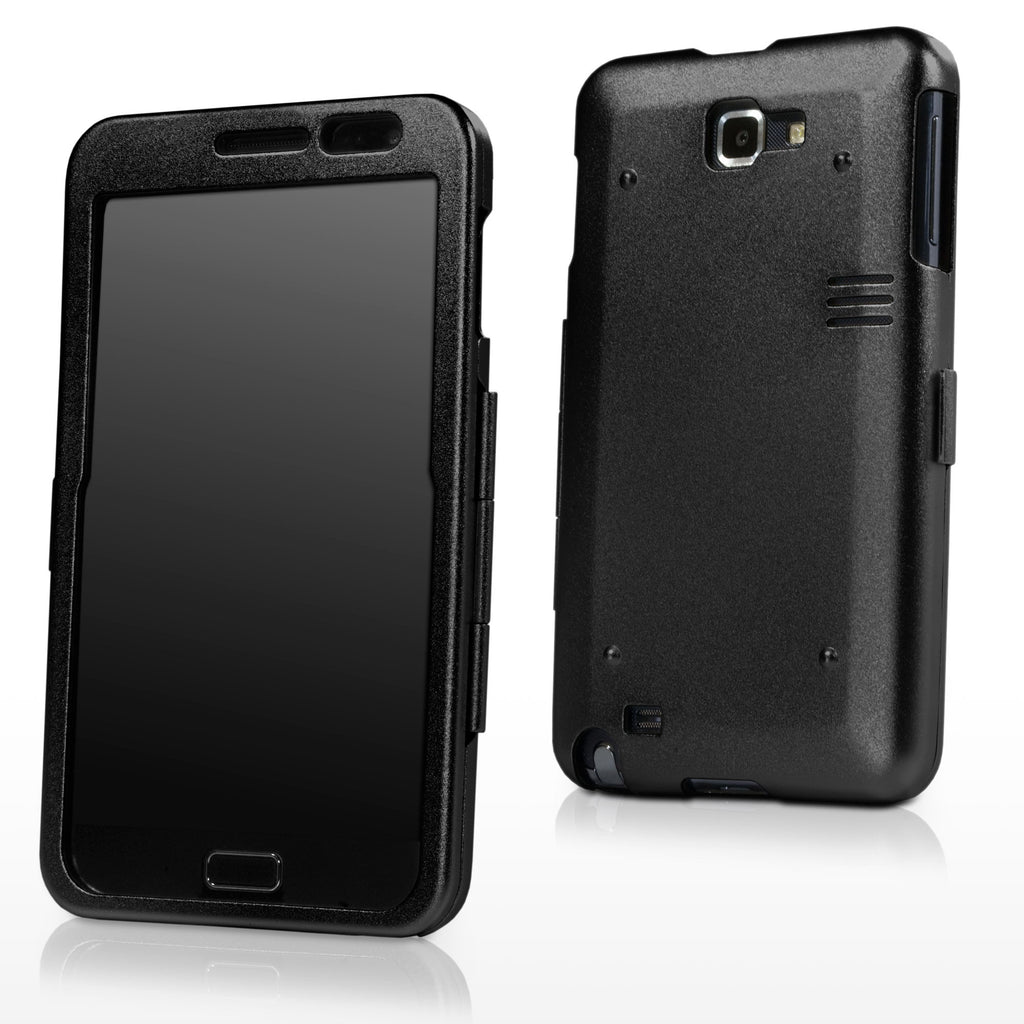 AluArmor Jacket - Samsung GALAXY Note (N7000) Case