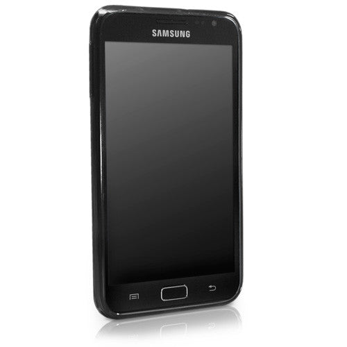Blackout Case - Samsung GALAXY Note (N7000) Case