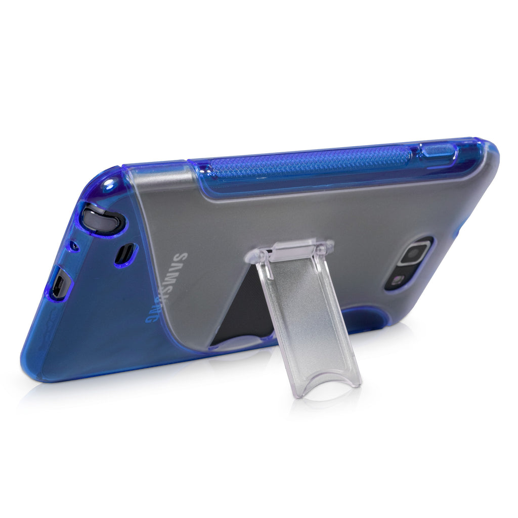 ColorSplash Case with Stand - Samsung GALAXY Note (N7000) Case