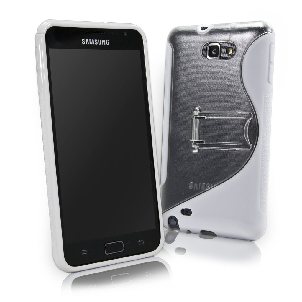 ColorSplash AT&T Galaxy Note Case with Stand