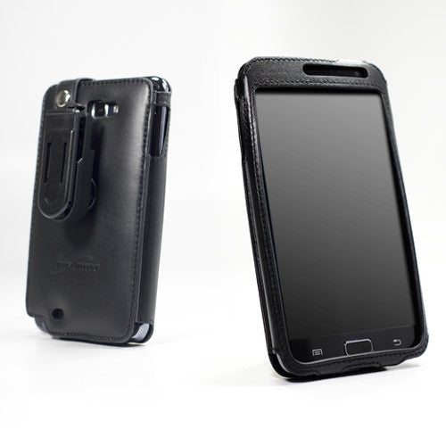 Designio Leather Sleeve - Samsung GALAXY Note (N7000) Case