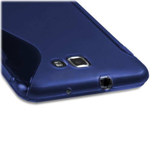 DuoSuit - AT&T Samsung Galaxy Note (Samsung SGH-i717) Case