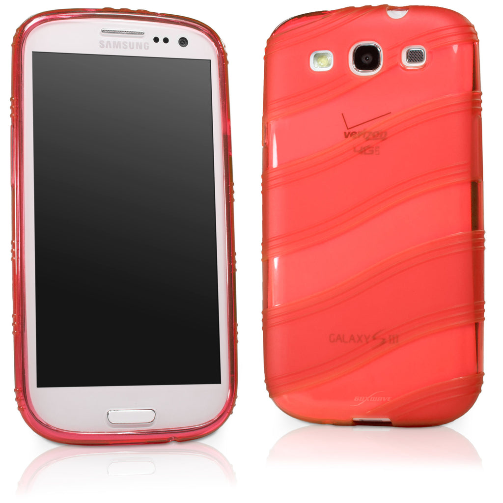 AirWave Galaxy S3 Case