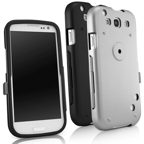 AluArmor Jacket - Samsung Galaxy S3 Case