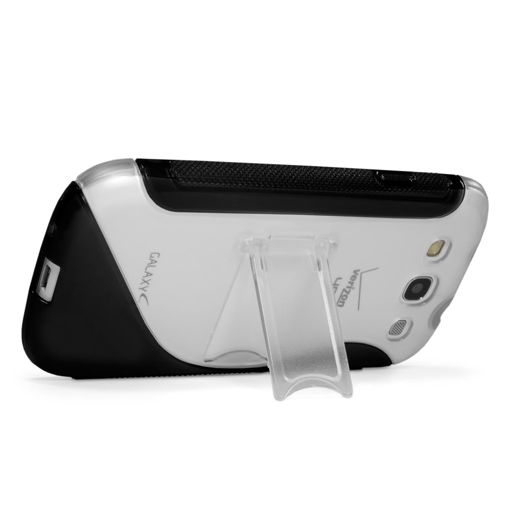 ColorSplash Case with Stand - Samsung Galaxy S3 Case