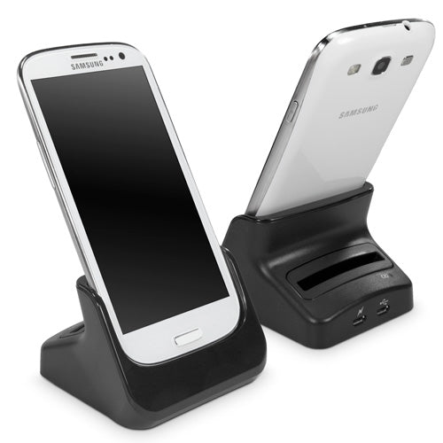 Dock - Samsung Galaxy S3 Stand and Mount
