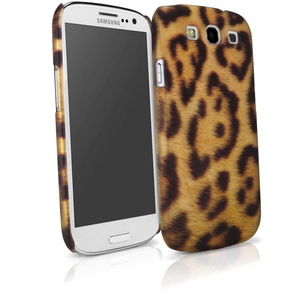 Fierce Galaxy S3 Case
