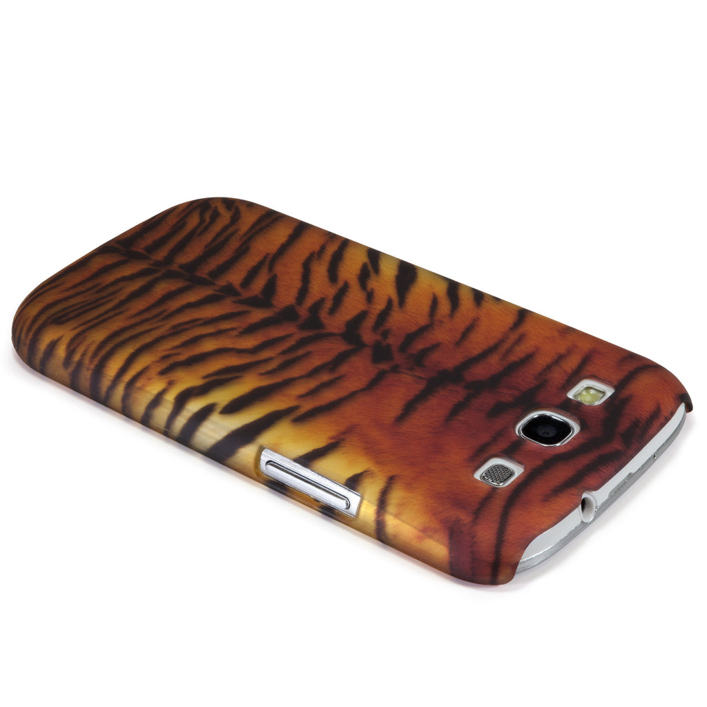 Fierce Case - Samsung Galaxy S3 Case